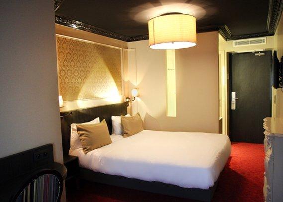 聖皮埃爾舒適酒店