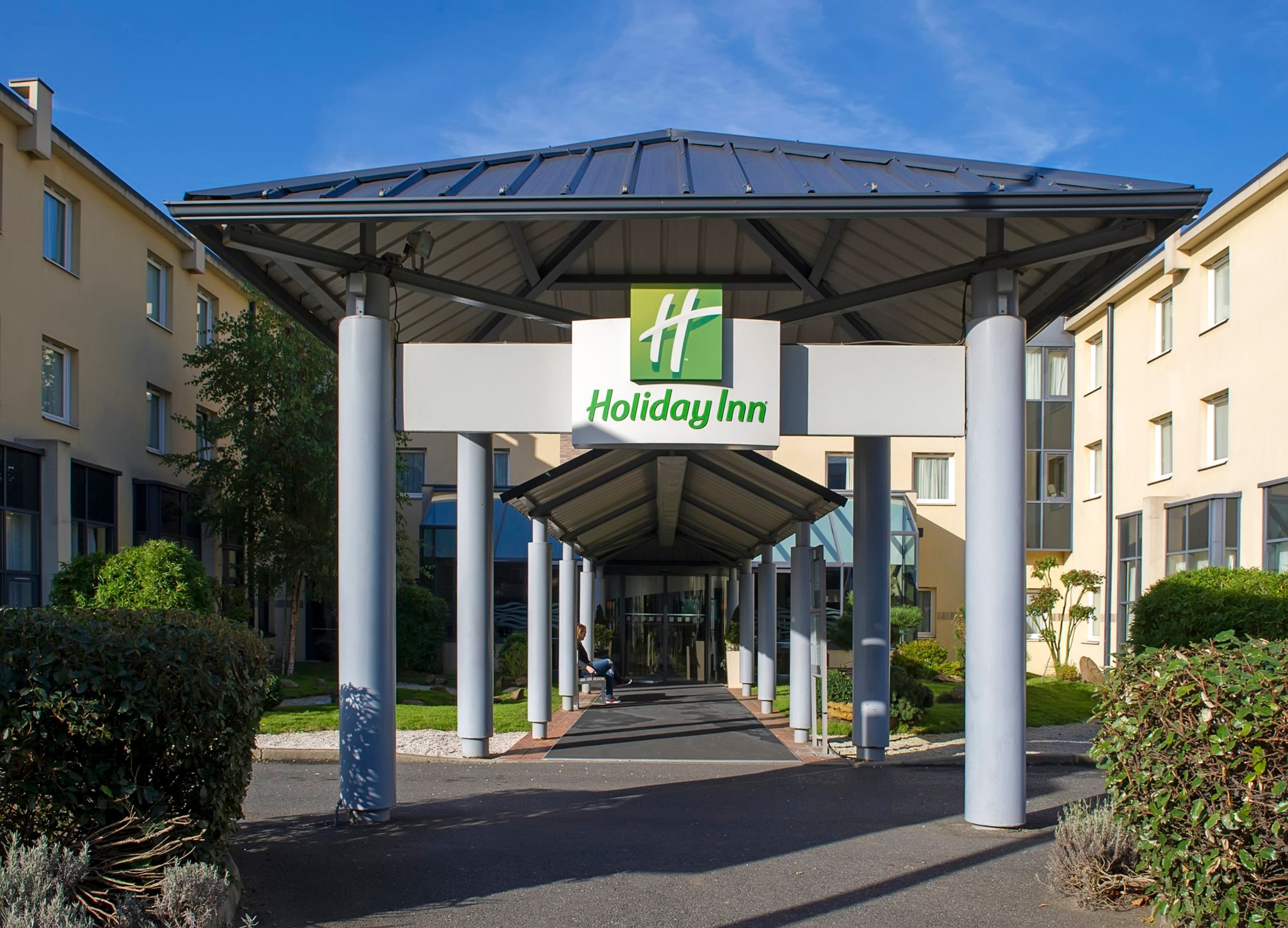 ‪Holiday Inn Paris-Charles De Gaulle Airport‬