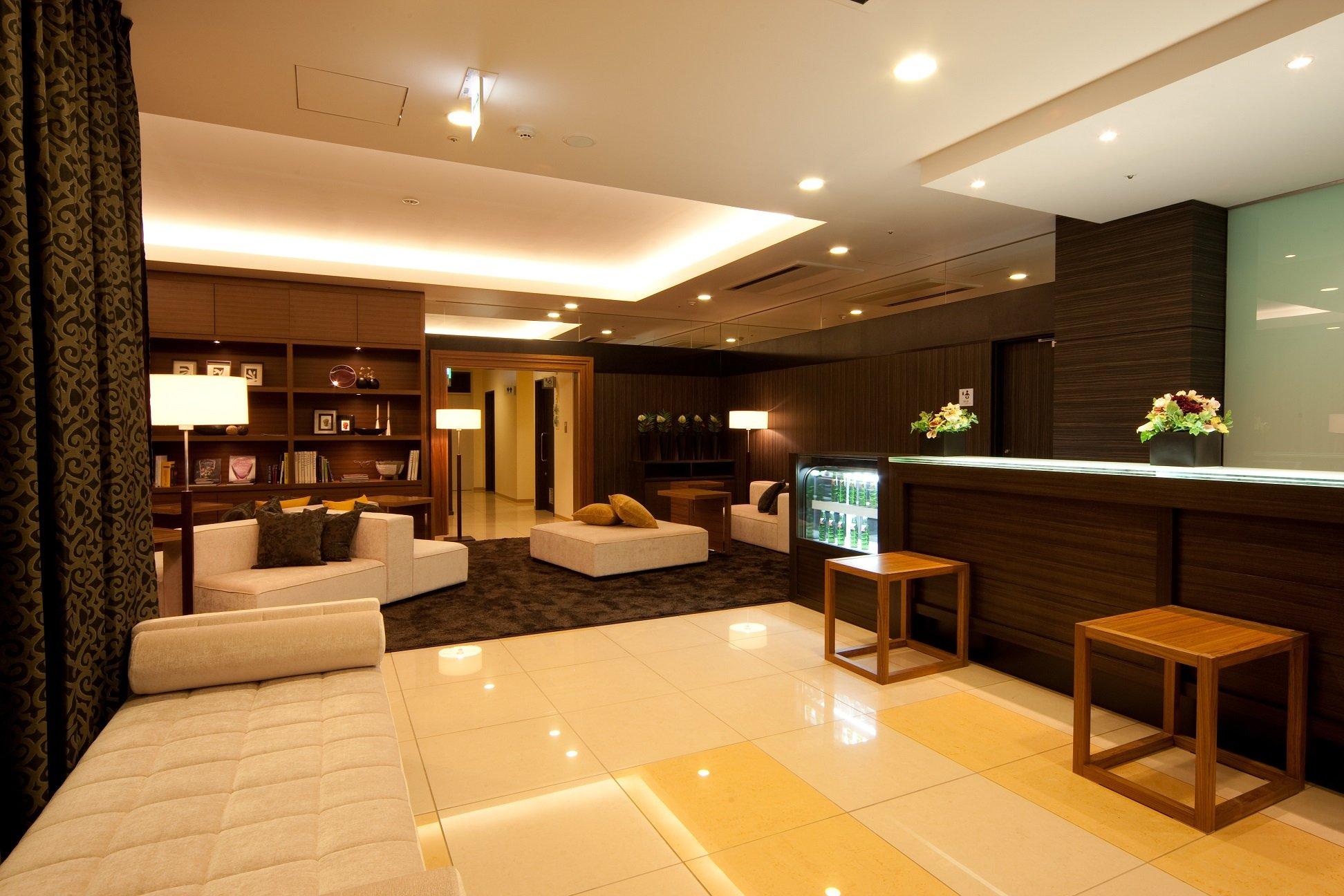 Candeo Hotels Uenokoen