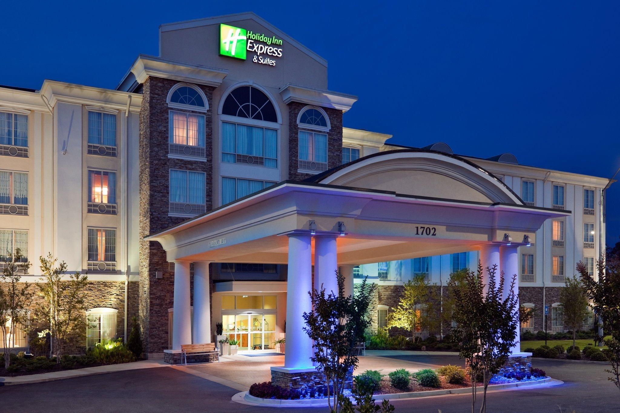 ホリデー イン エクスプレス ホテル & スイーツ フェニックス シティ コロンバス
