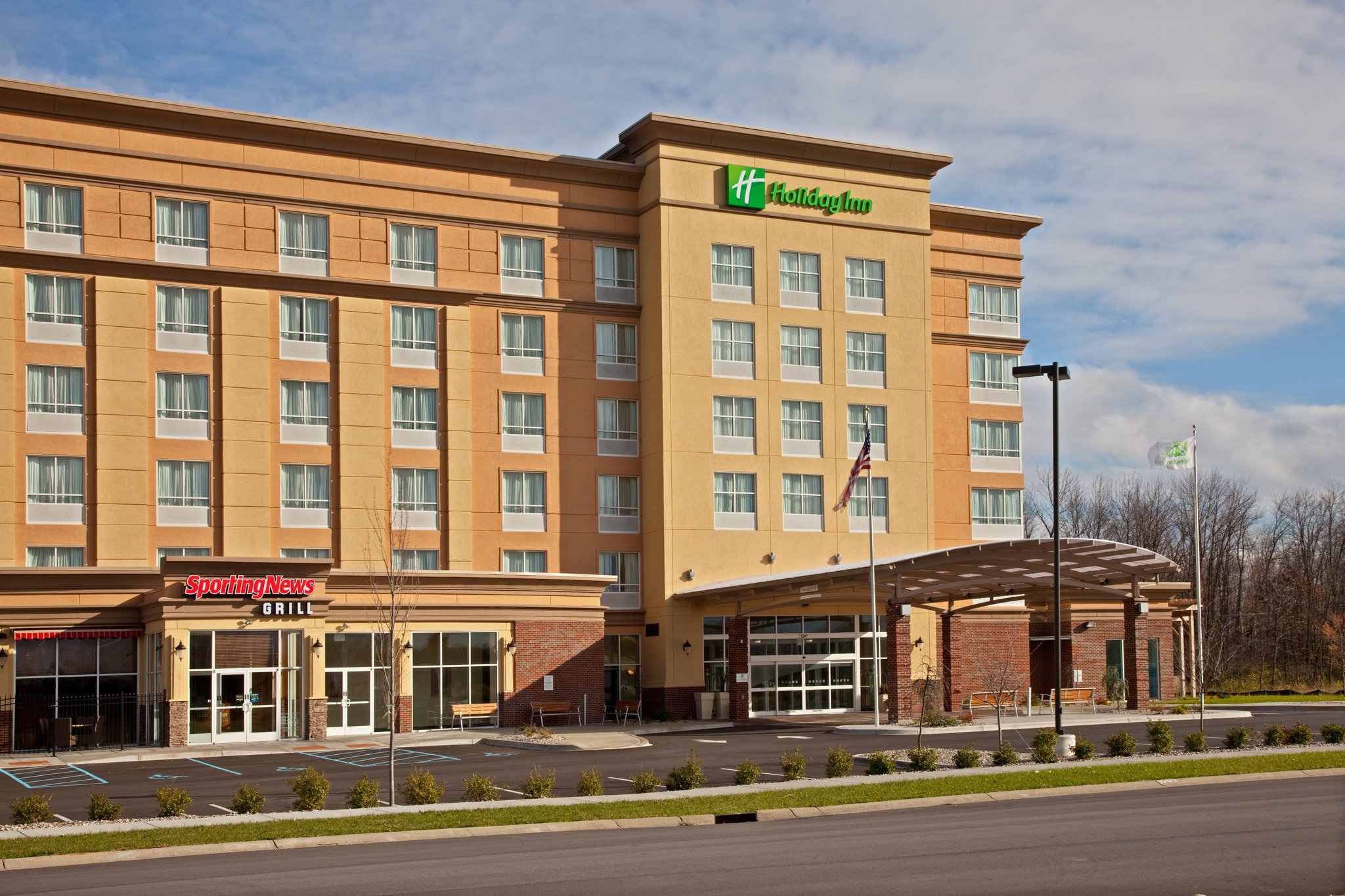 Holiday Inn Airport South