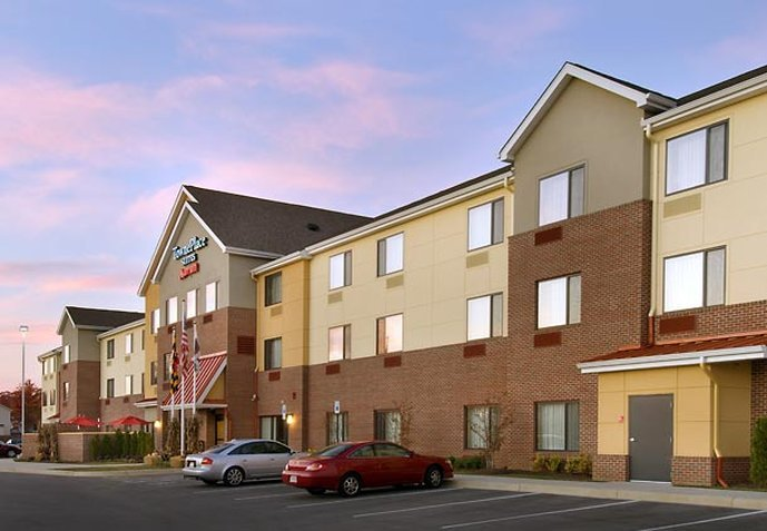 TownePlace Suites Lexington Park Patuxent River Naval Air Station