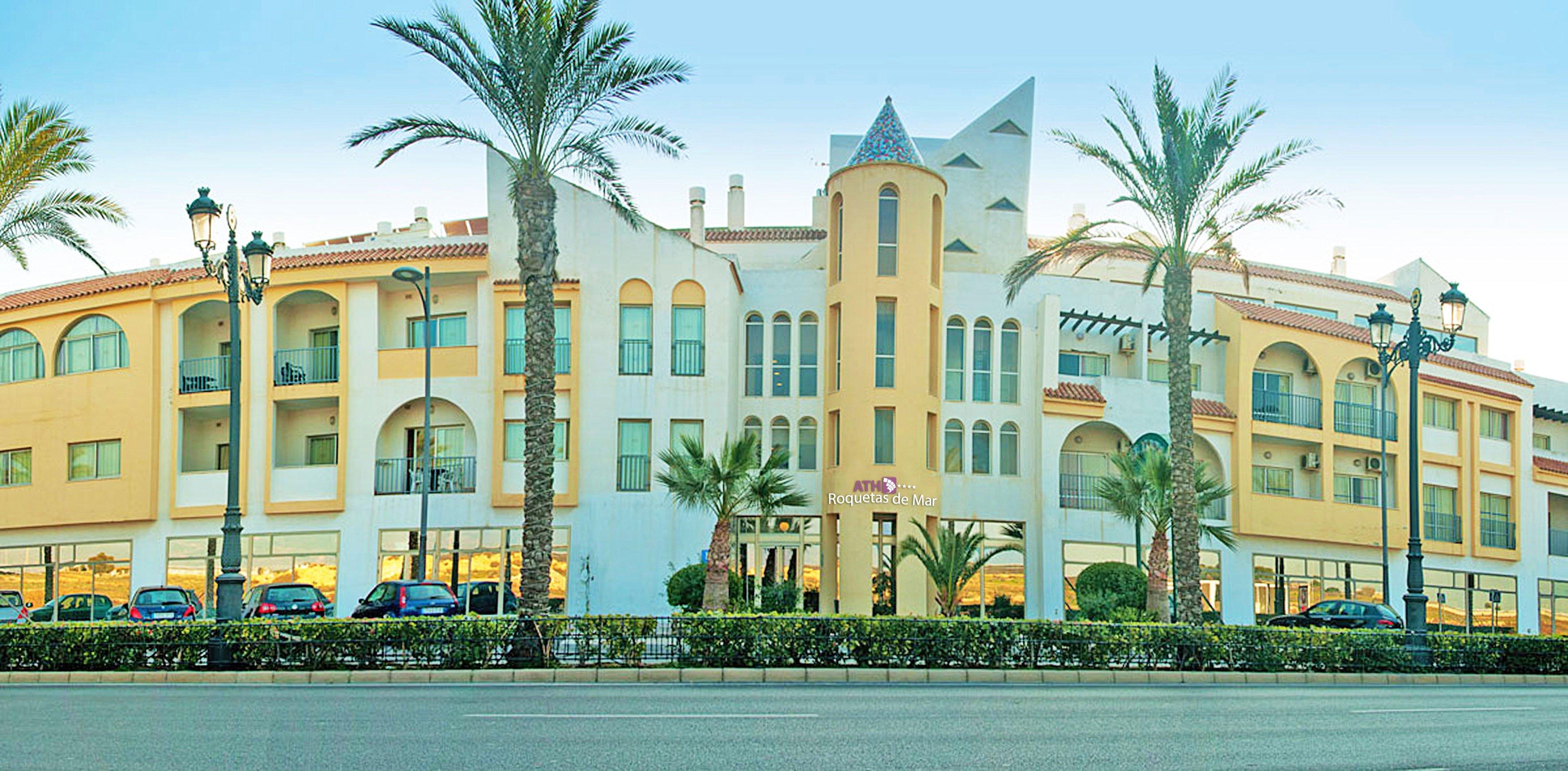 Hotel ATH Roquetas de Mar