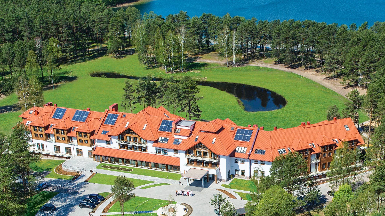 Natura Mazur Hotel & Spa Warchaly
