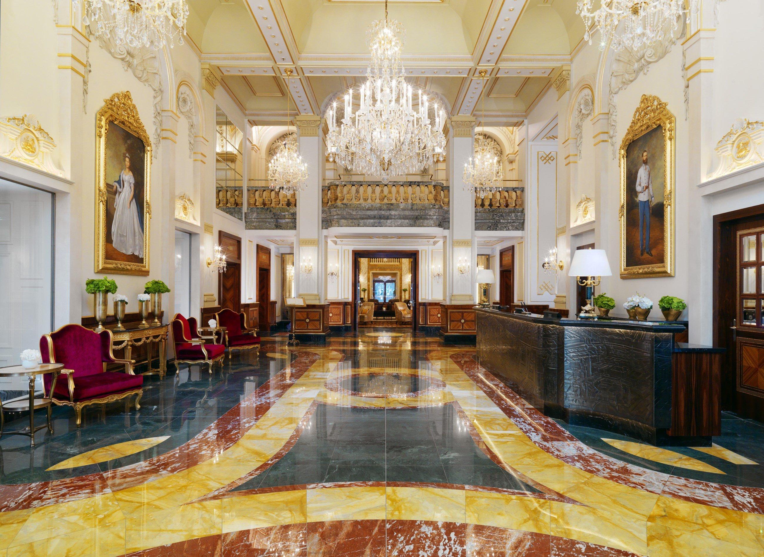 호텔 임페리얼 비엔나