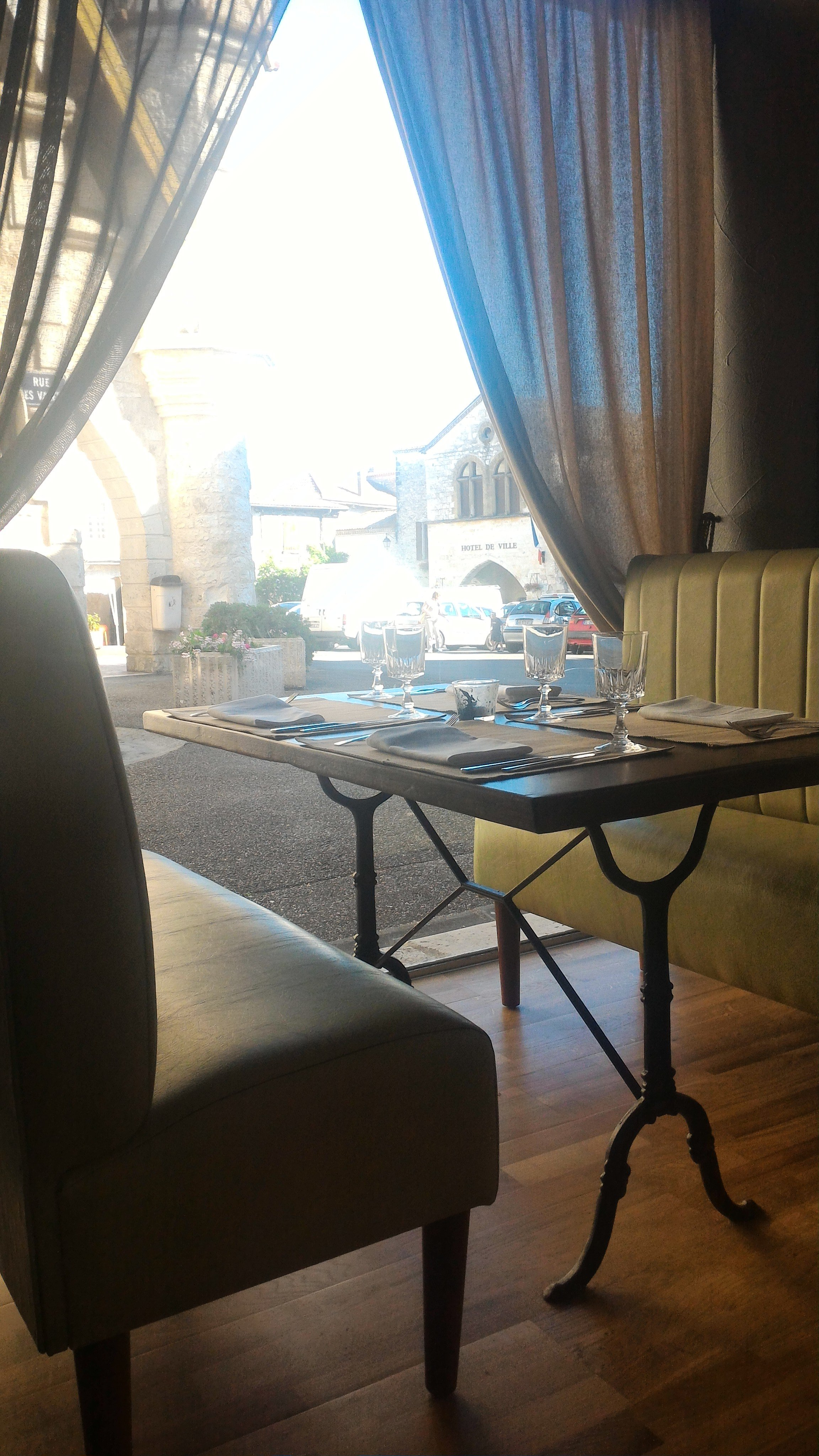L Entree Chambres d Hotes & Restaurant Castillonnes France
