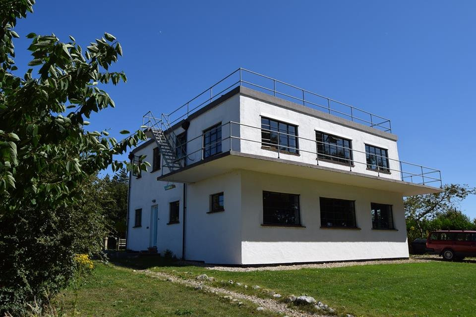 The Control Tower B&B