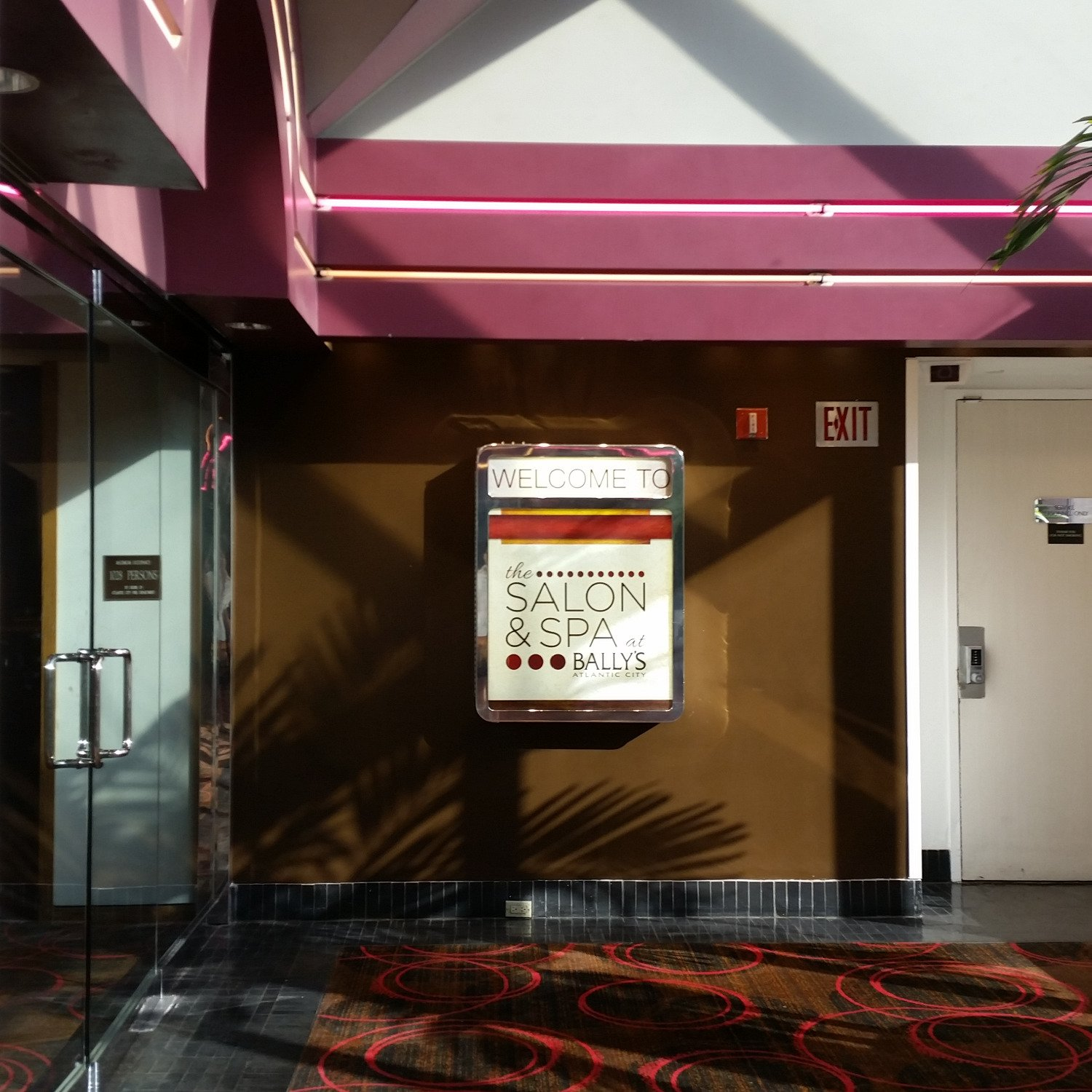 Pool and spa review of the spa at ballys atlantic city nj the spa at ballys vtopaller Images