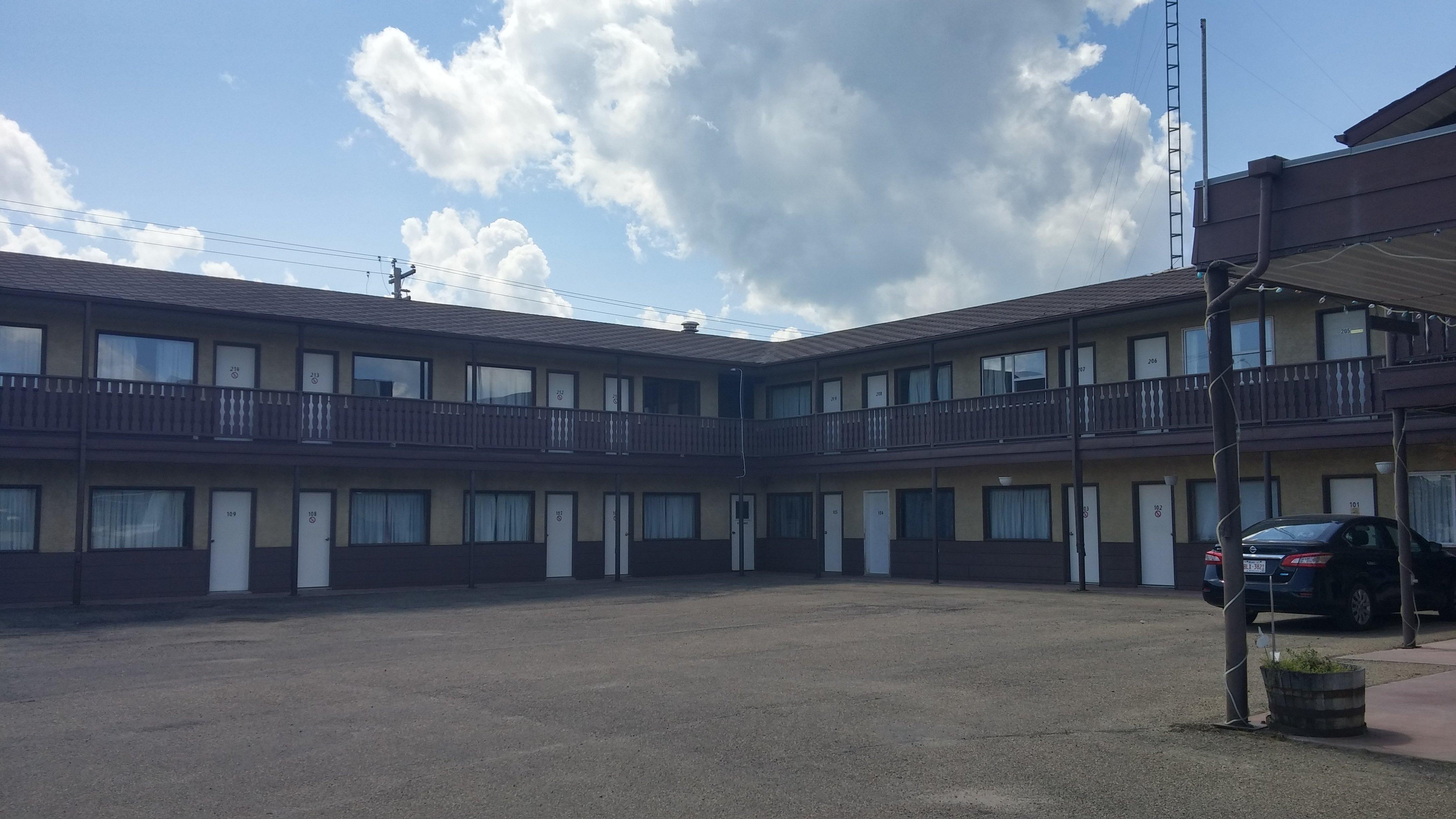 Rimbey Motor Inn