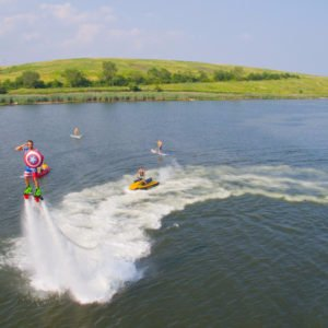 LB Wake & Watersports