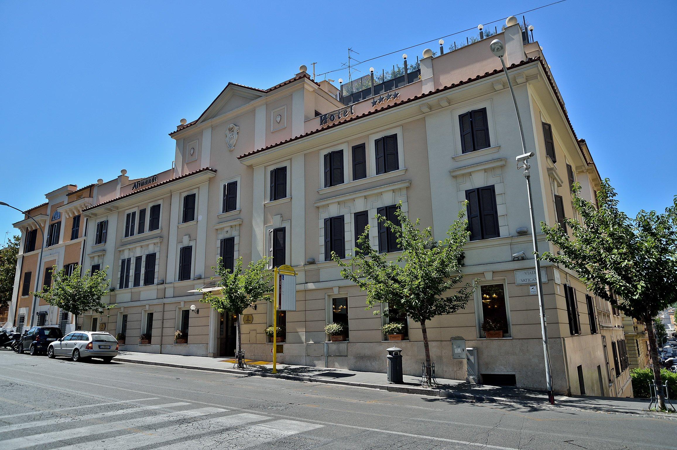 Hotel Alimandi Vaticano