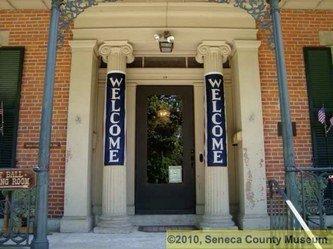 Seneca County Museum
