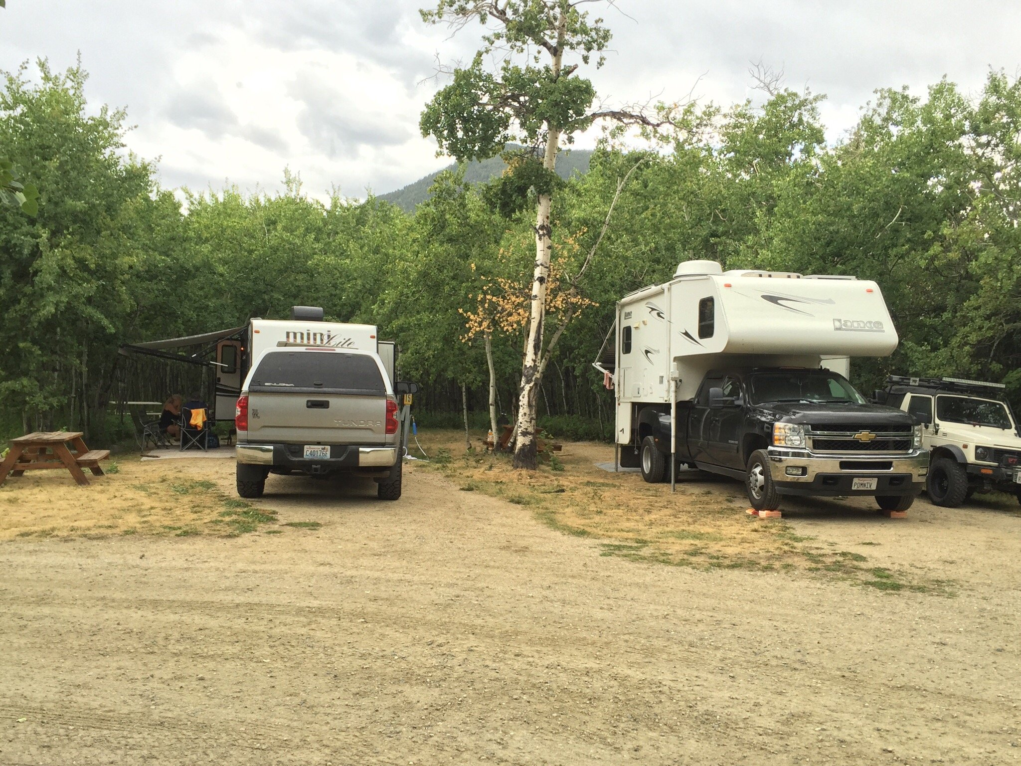 Perry's RV Park and Campground