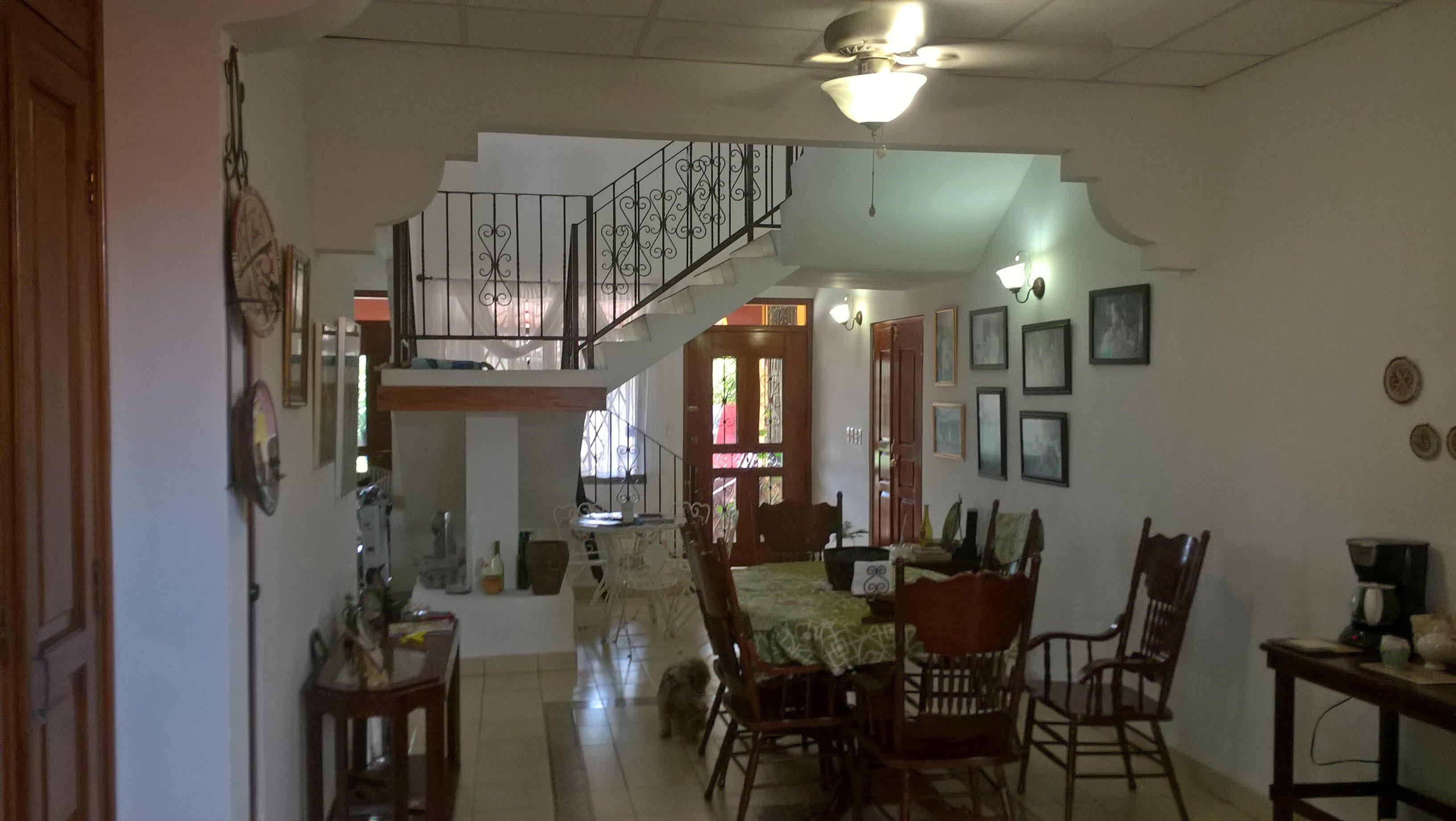 Hostel Kimmell/Hostal Familiar La Casita de los Kimmell