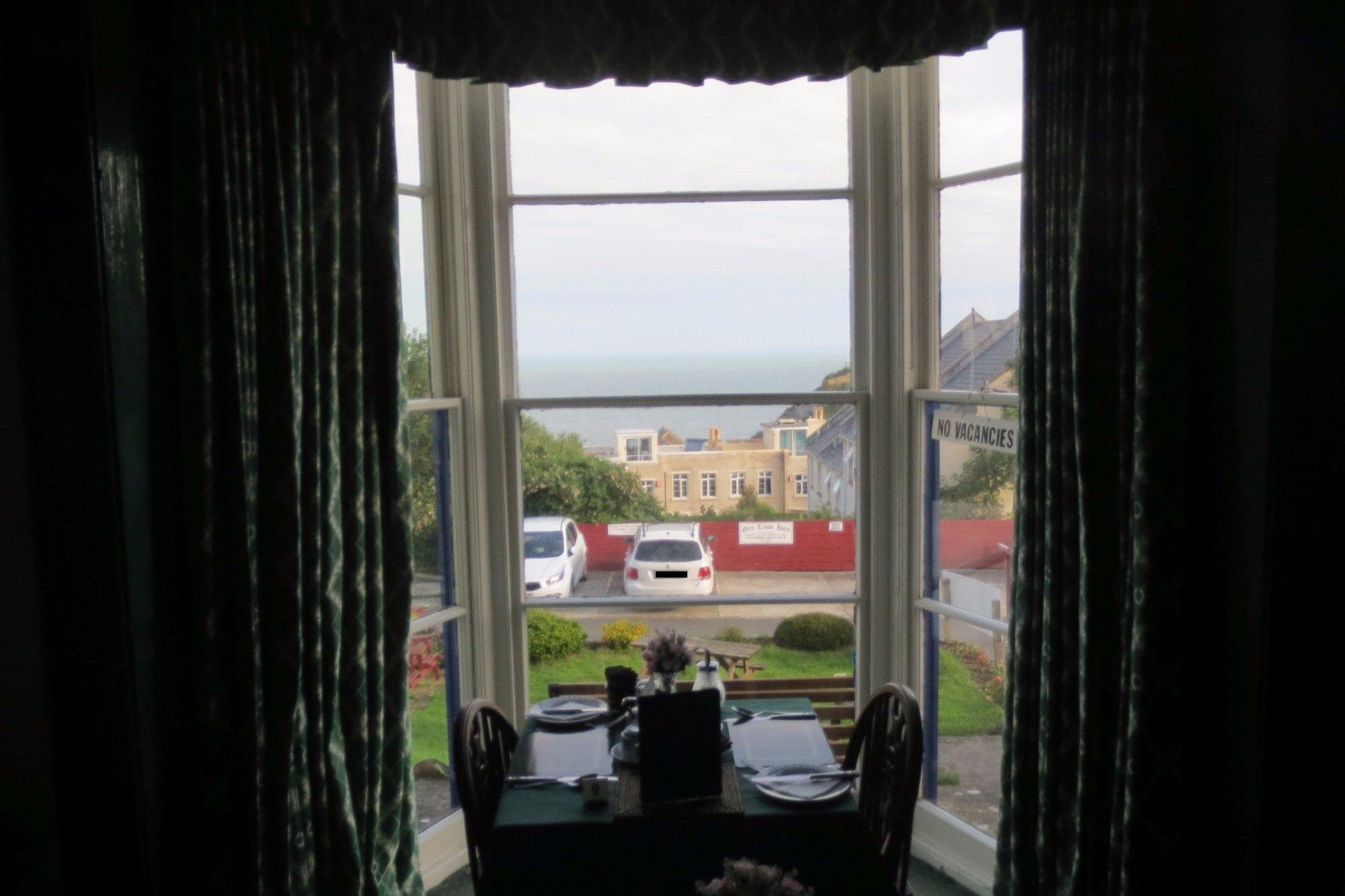 Glen Devon Hotel