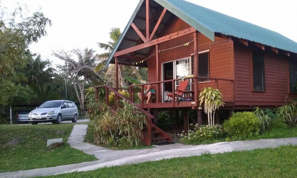 Coral Gardens Prices Motel Reviews Alofi Niue
