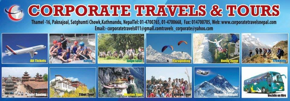 Corporate Travel Private Tours