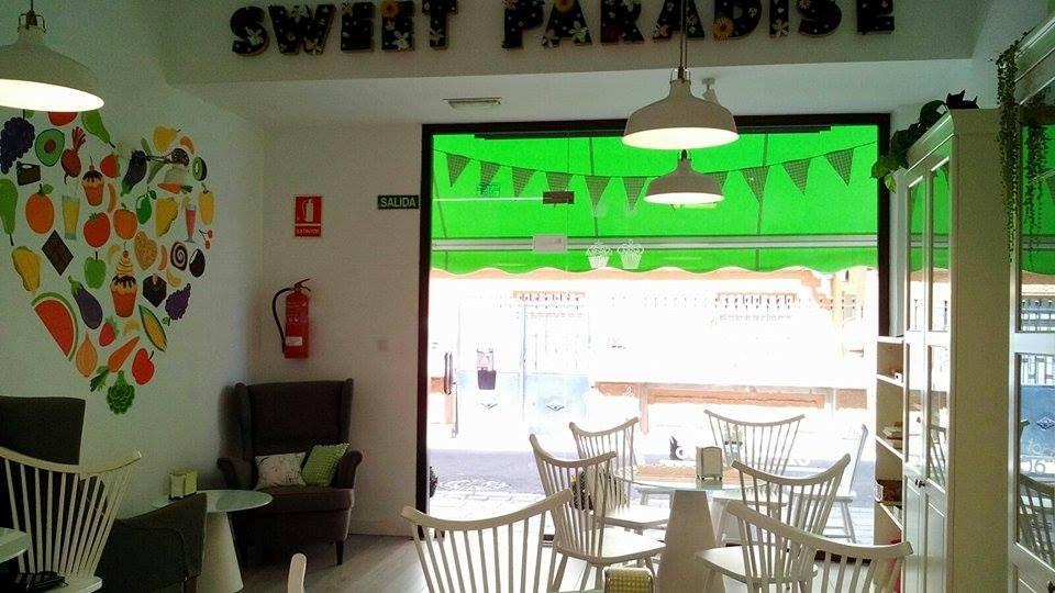 Restaurante bar casa juani en santa cruz de tenerife for Mural nuestra carne