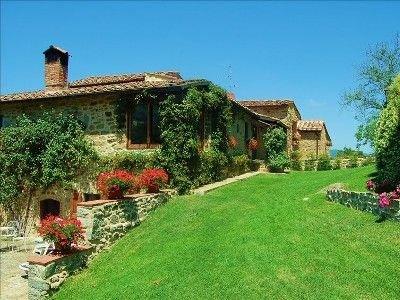 Villa Giardo