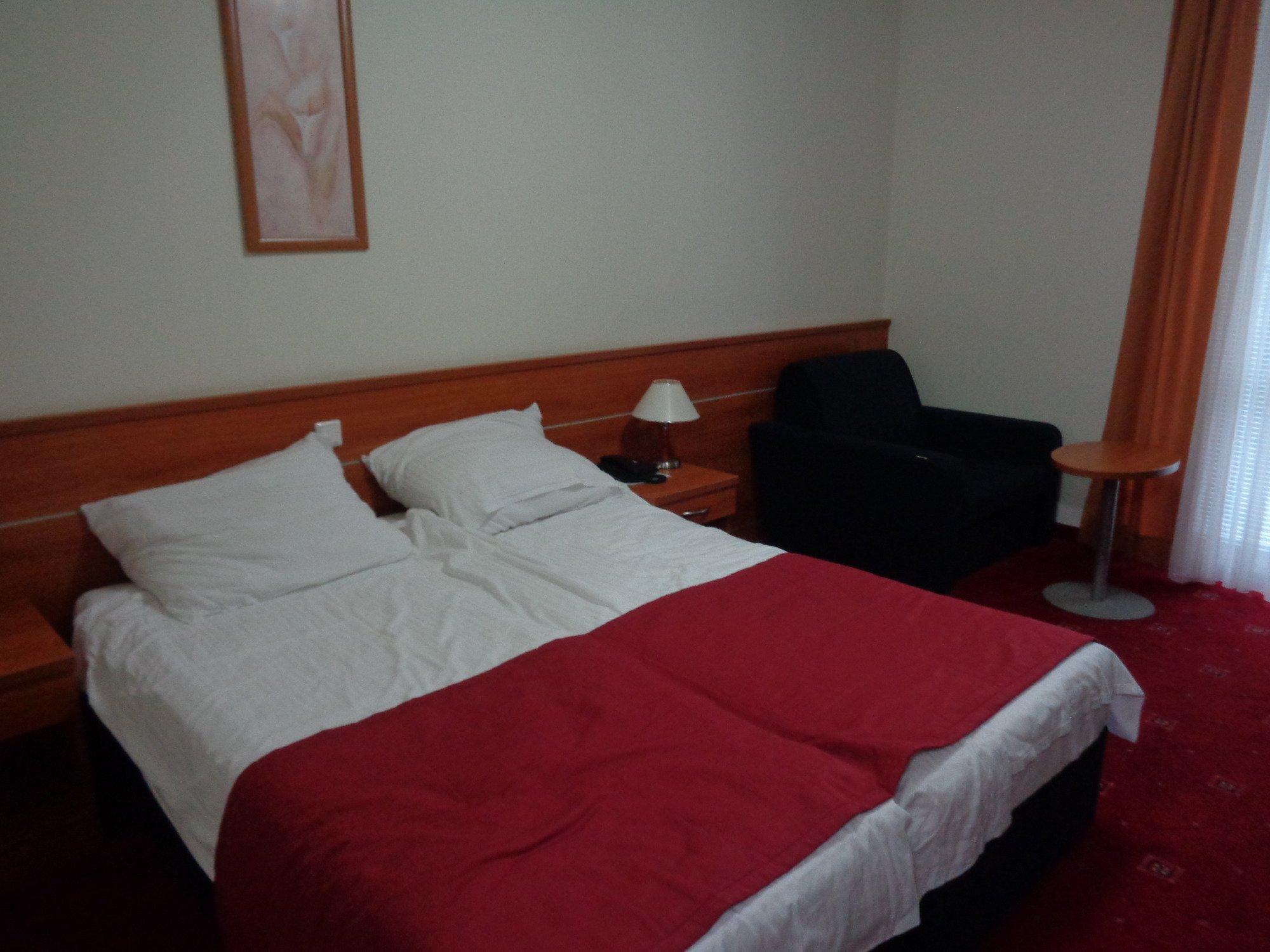 ホテル クラーニ