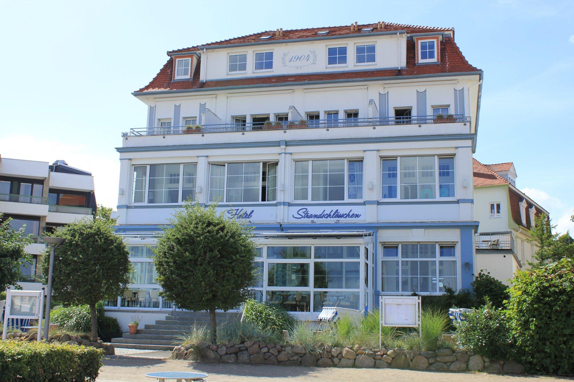 Hotel Strandschloesschen