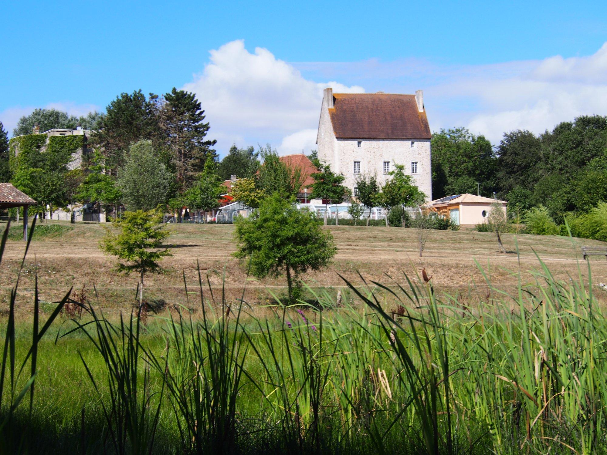 VVF Villages La Bussiere