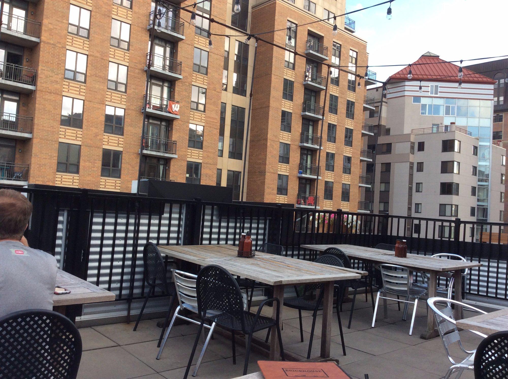 the 10 best restaurants near hampton inn suites madison downtown