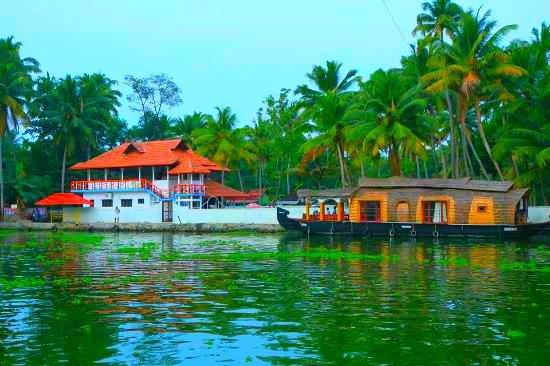 Chaandhni Lake View