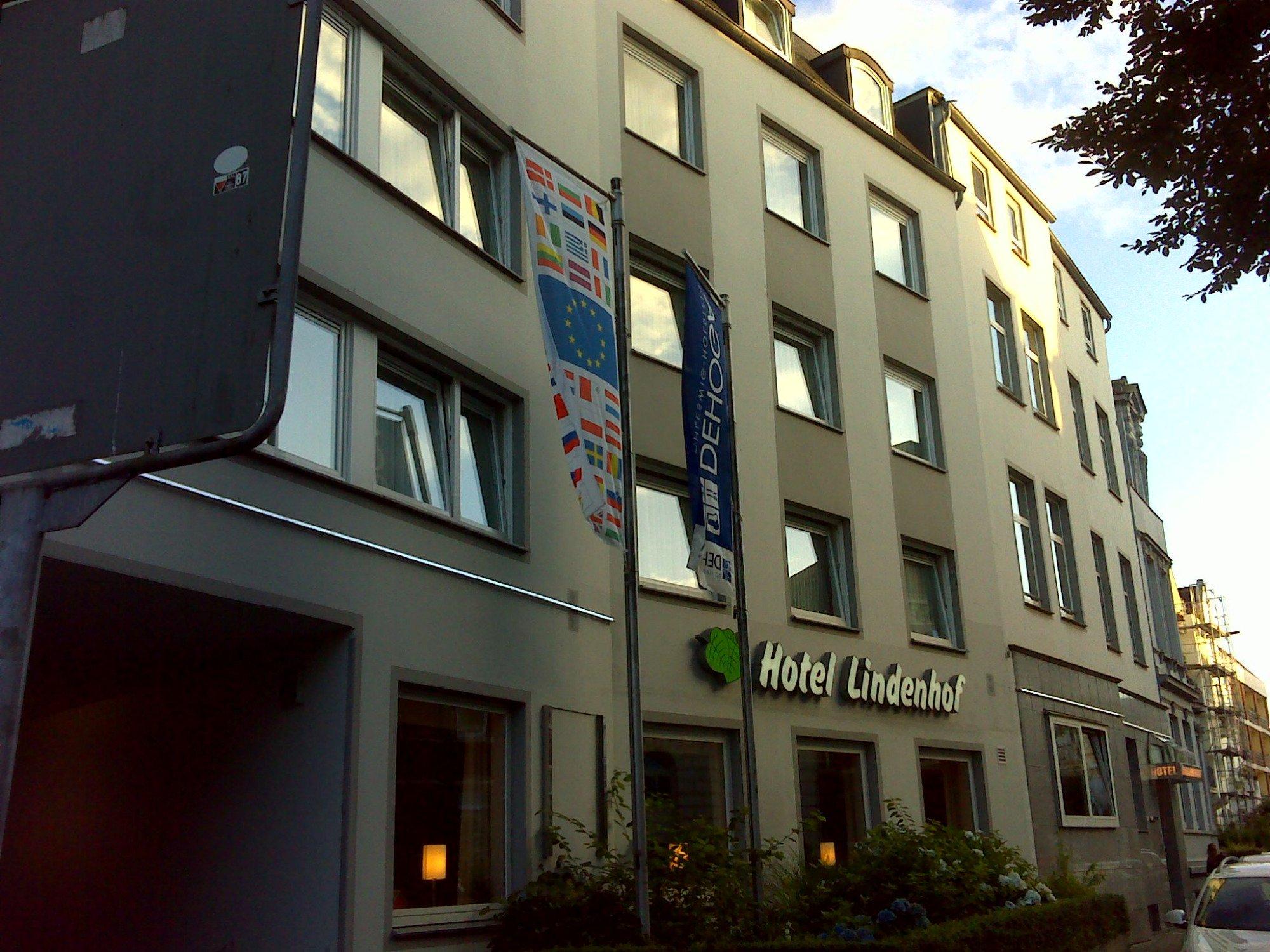 Hotel Lindenhof Luebeck