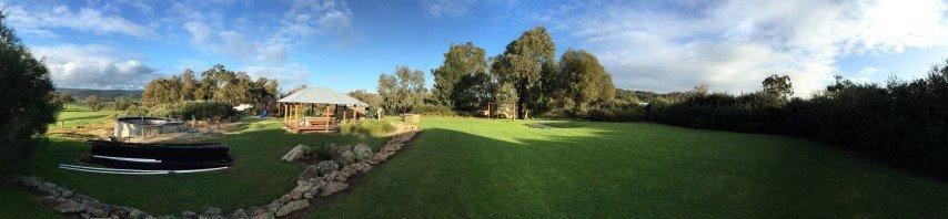 Peaceful, Fun, Relaxing Farmstay