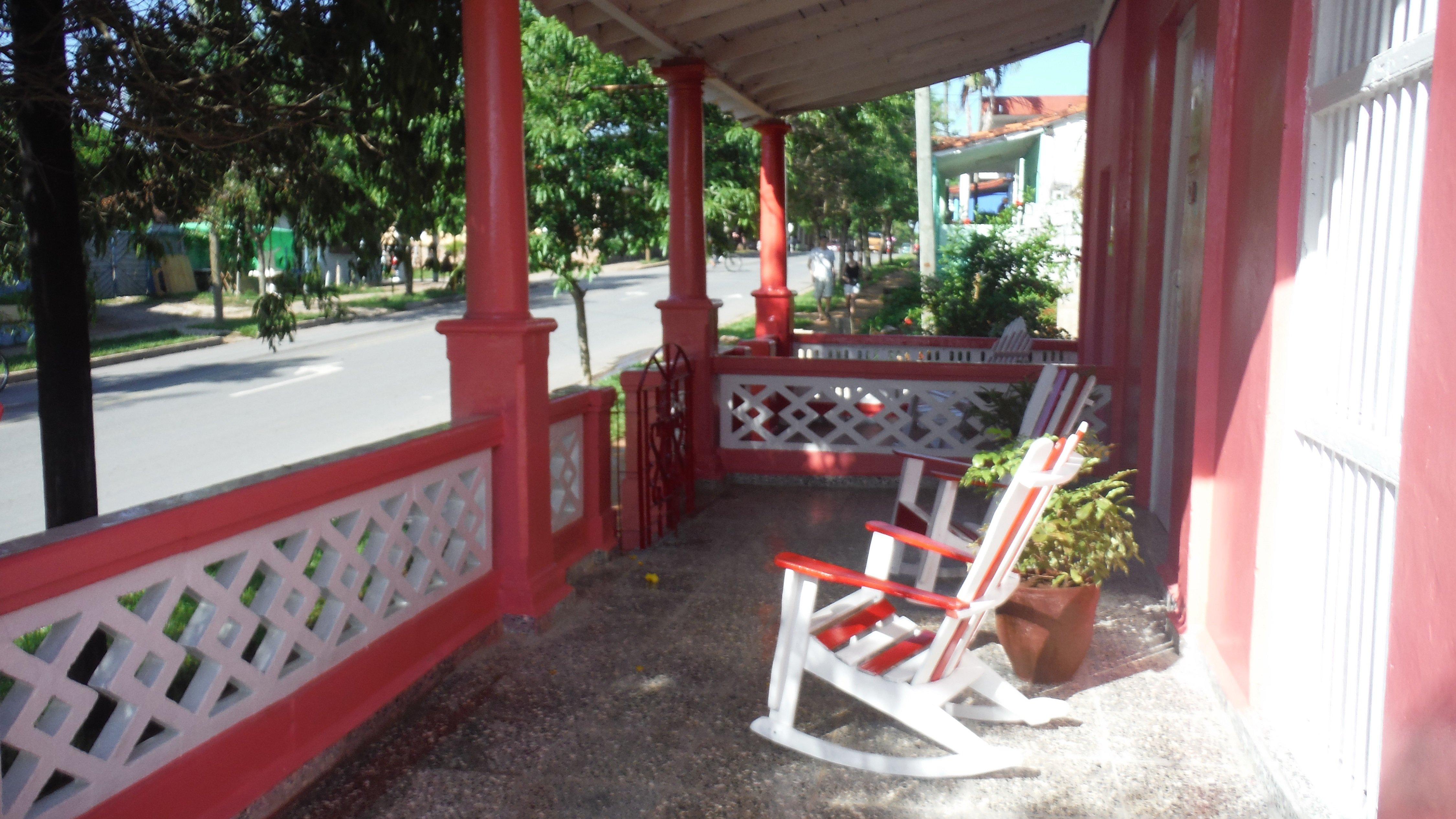 """""""Casa colonial Dany y Carlos """""""