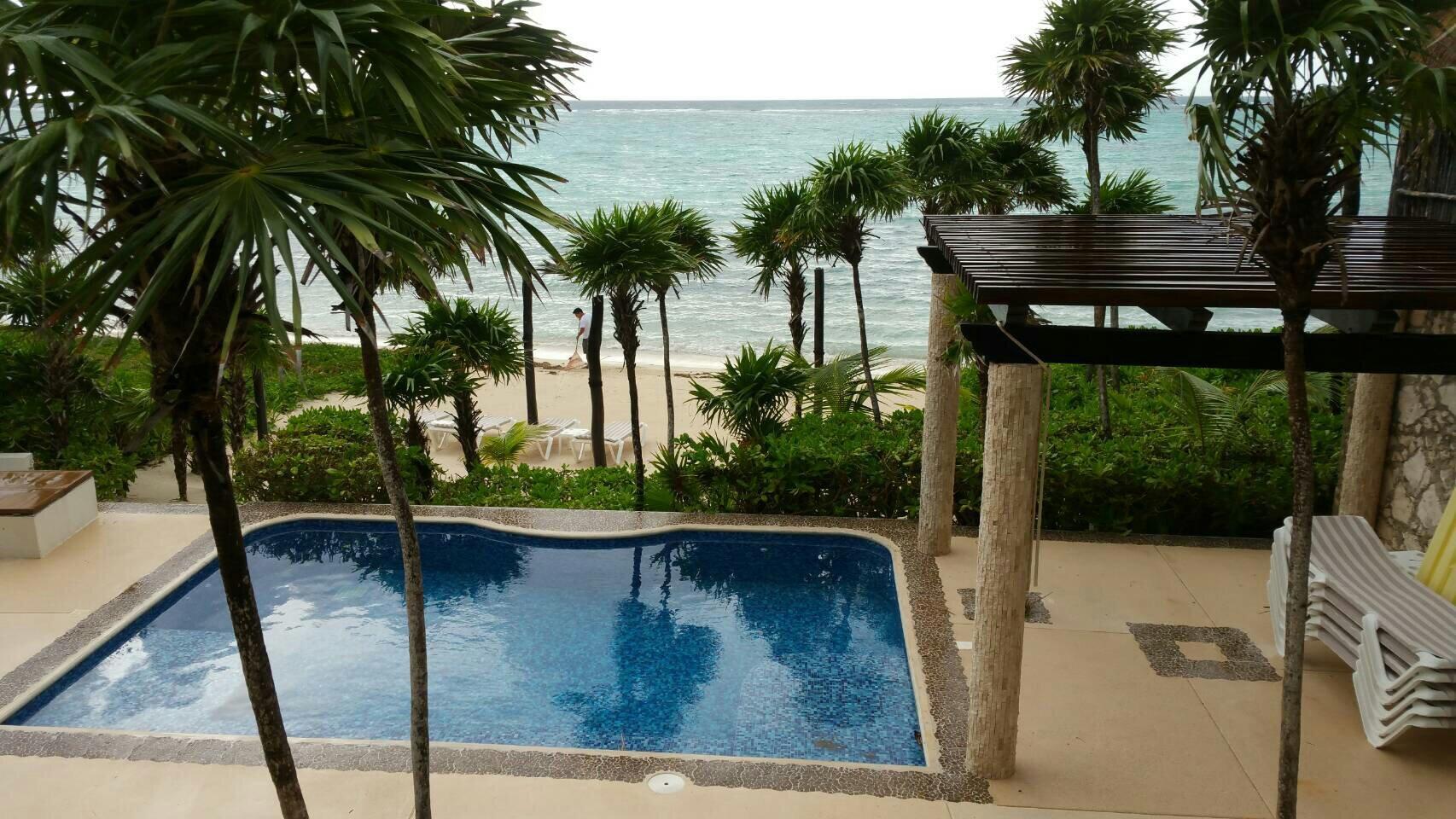 Casa Aquamarine Villa