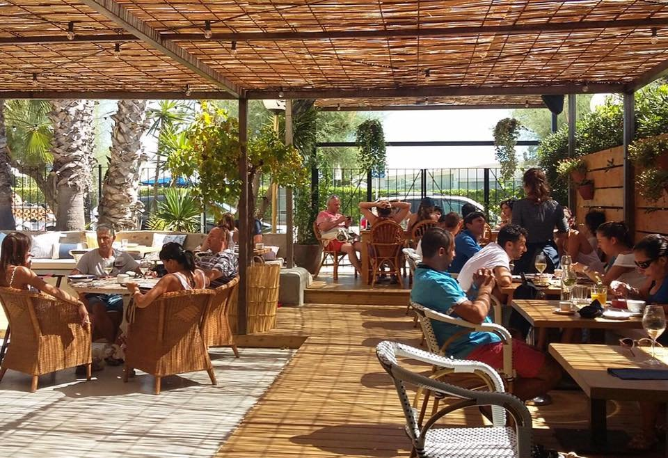 imagen La Zorra en Sitges