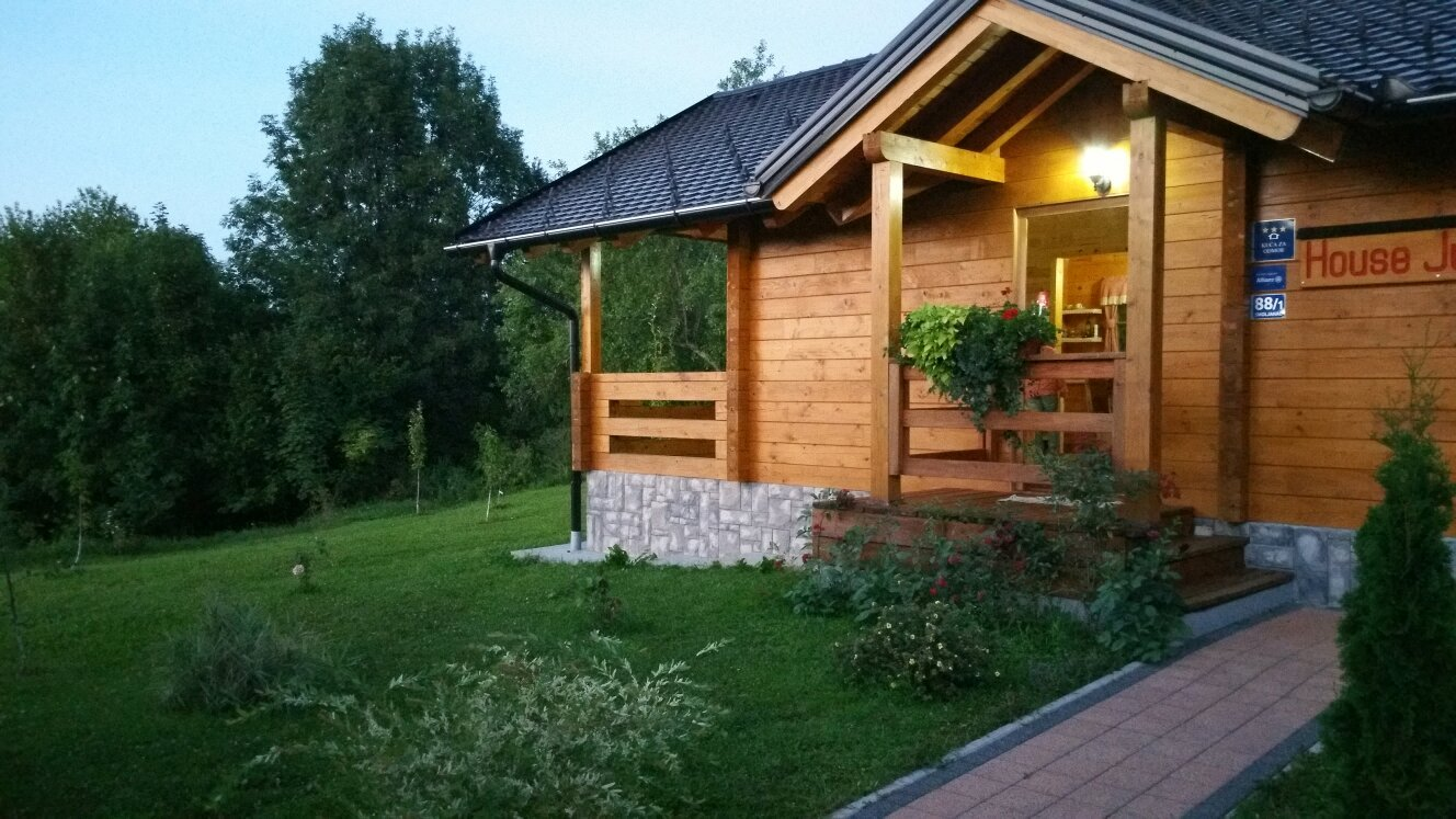 Guesthouse Zafran