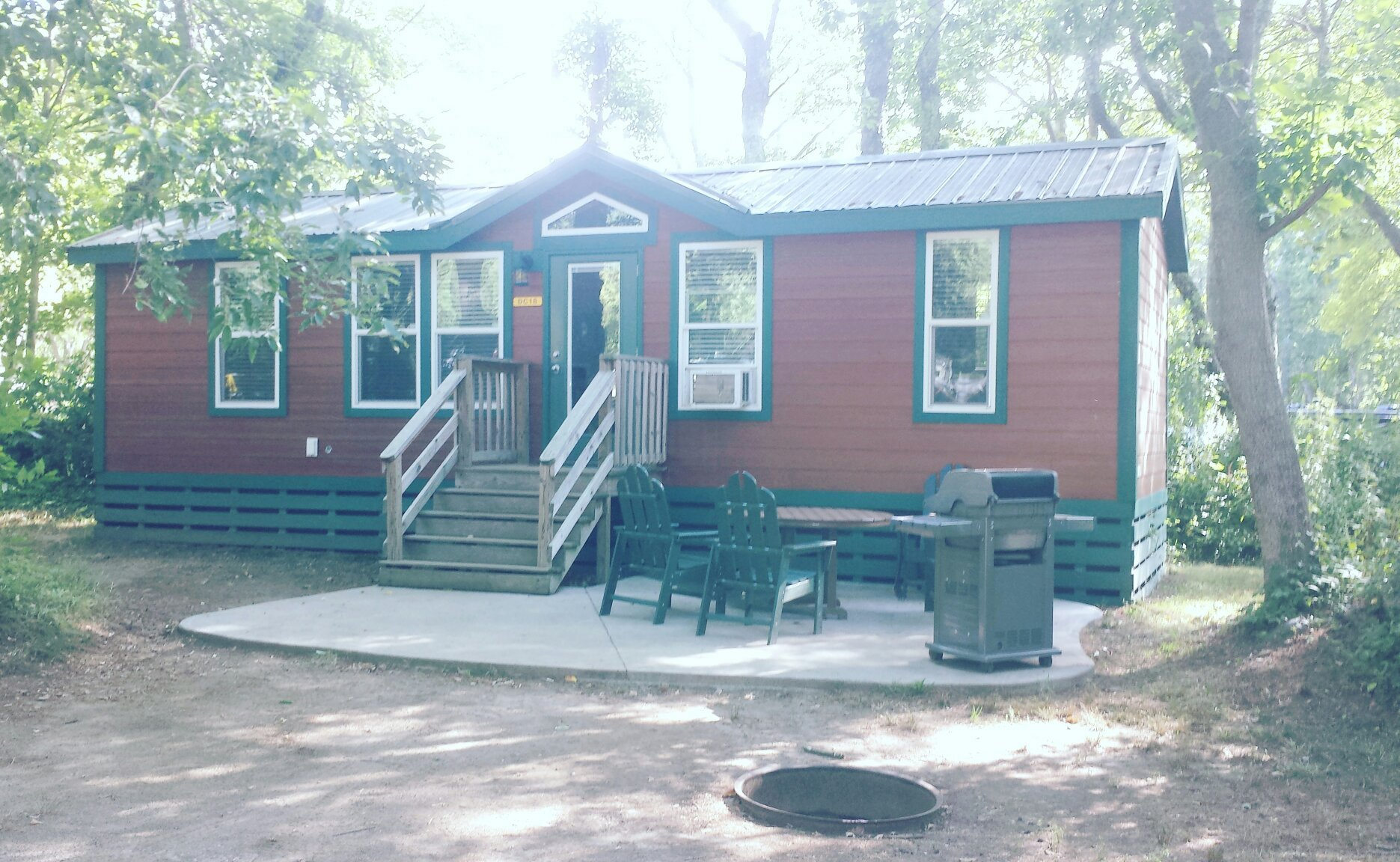 Boston/Cape Cod KOA