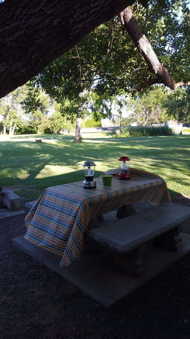Oasis RV and Golf Course