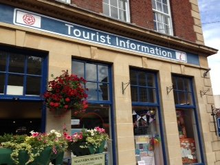 Malvern Tourist Information Centre
