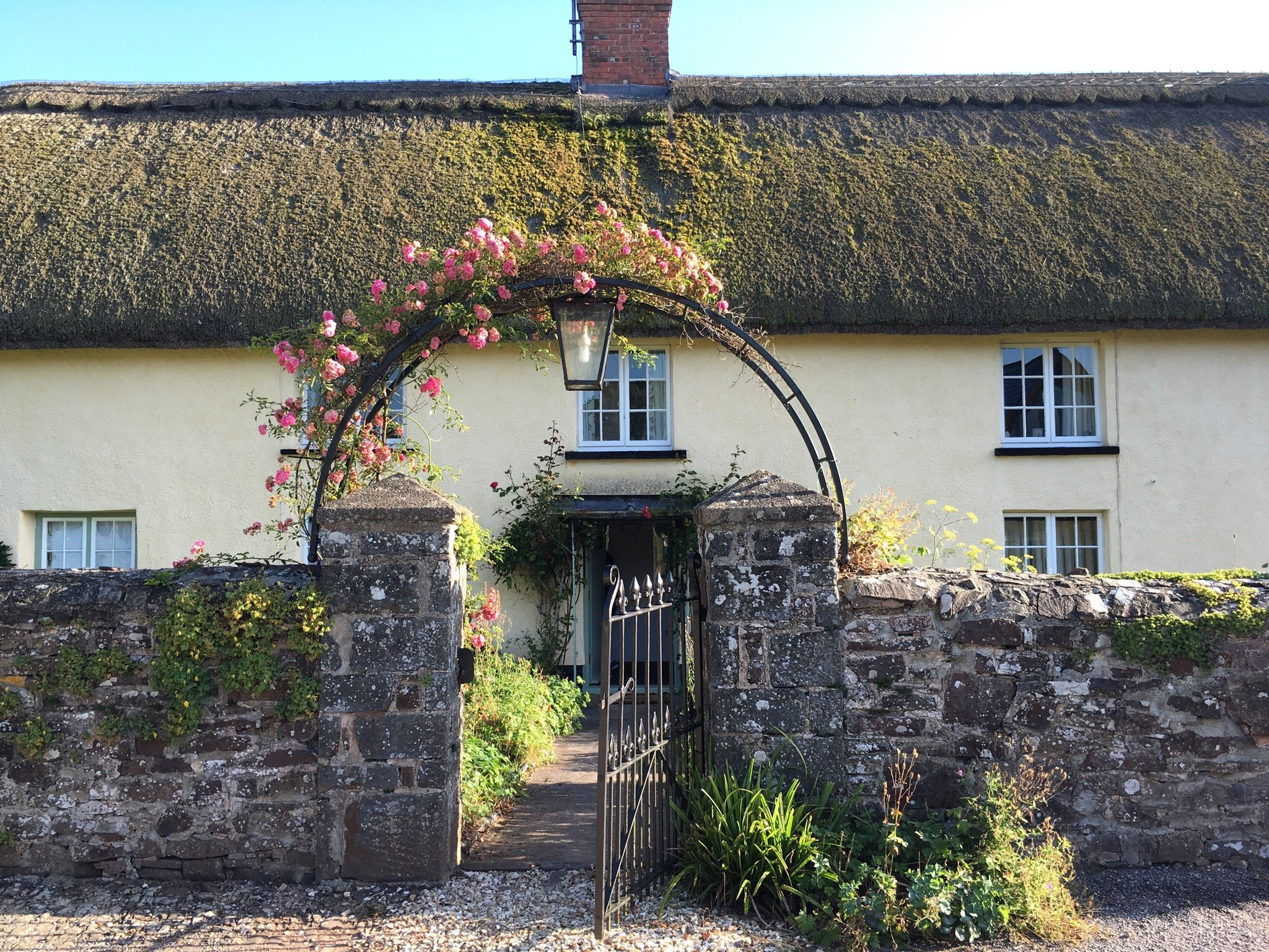 South Coombe Country Cottages