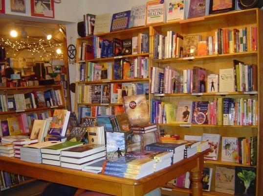 Mirabai Books