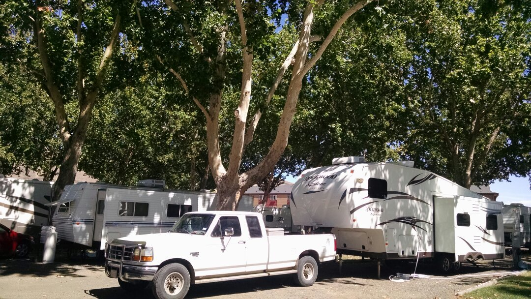 Luxury YAKIMA, Wash  A Fire Saturday At The Circle H RV Park Destroyed A Fifthwheel Trailer That A Man And His Son Were Living In, A Yakima Fire Official Told Yakima Herald Fire Officials Suspect The Fire Was Electrical In Origin, But The Cause Is