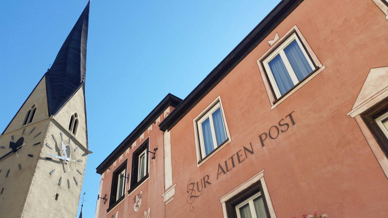 Zur Alte Post