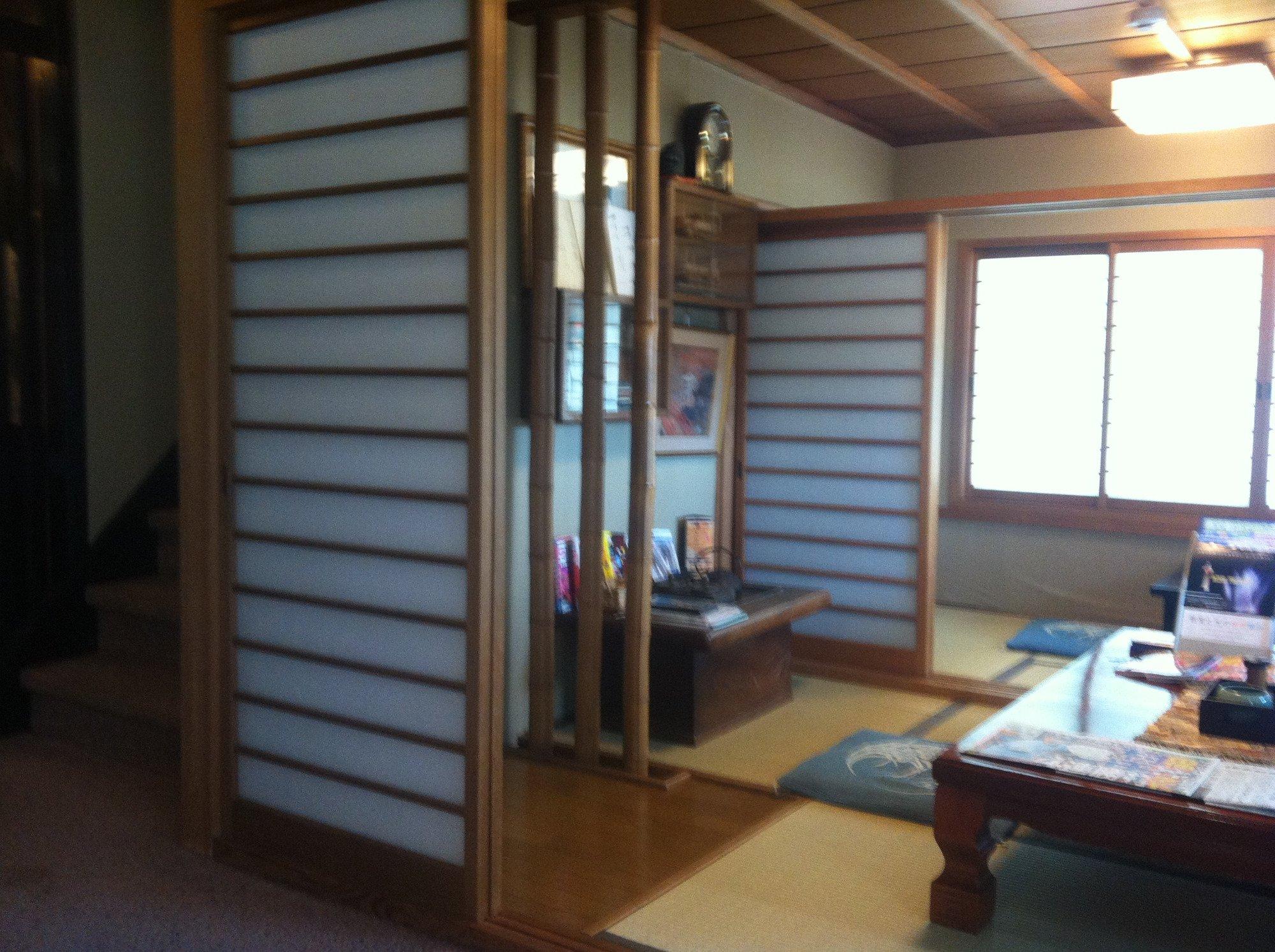 京都 やまと旅館