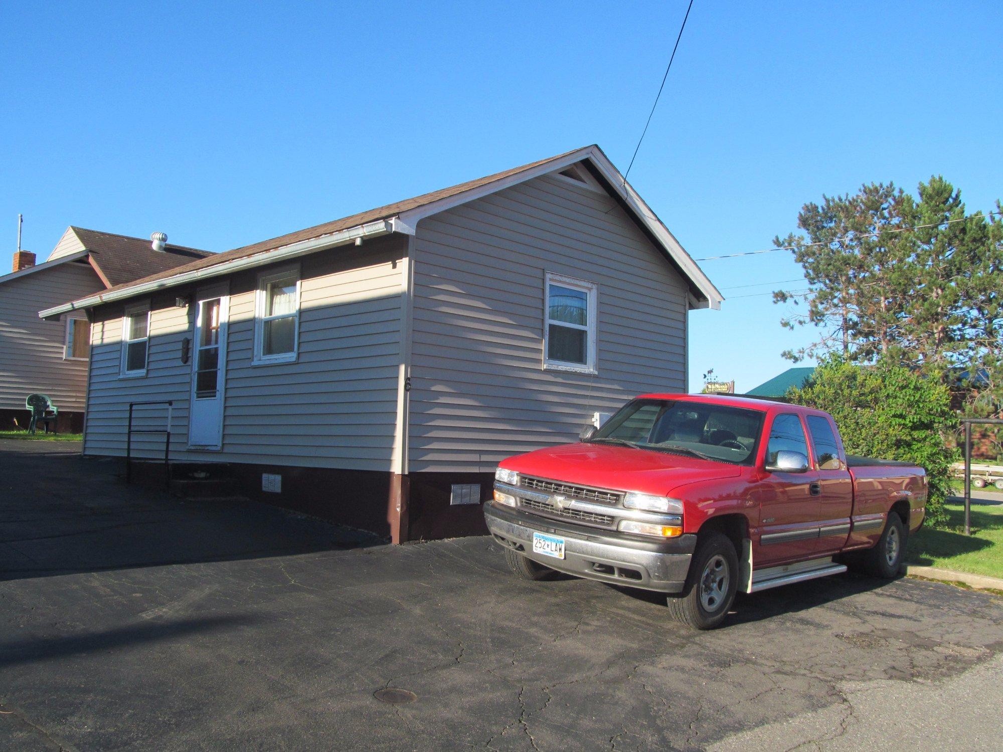 Lakeland Motel