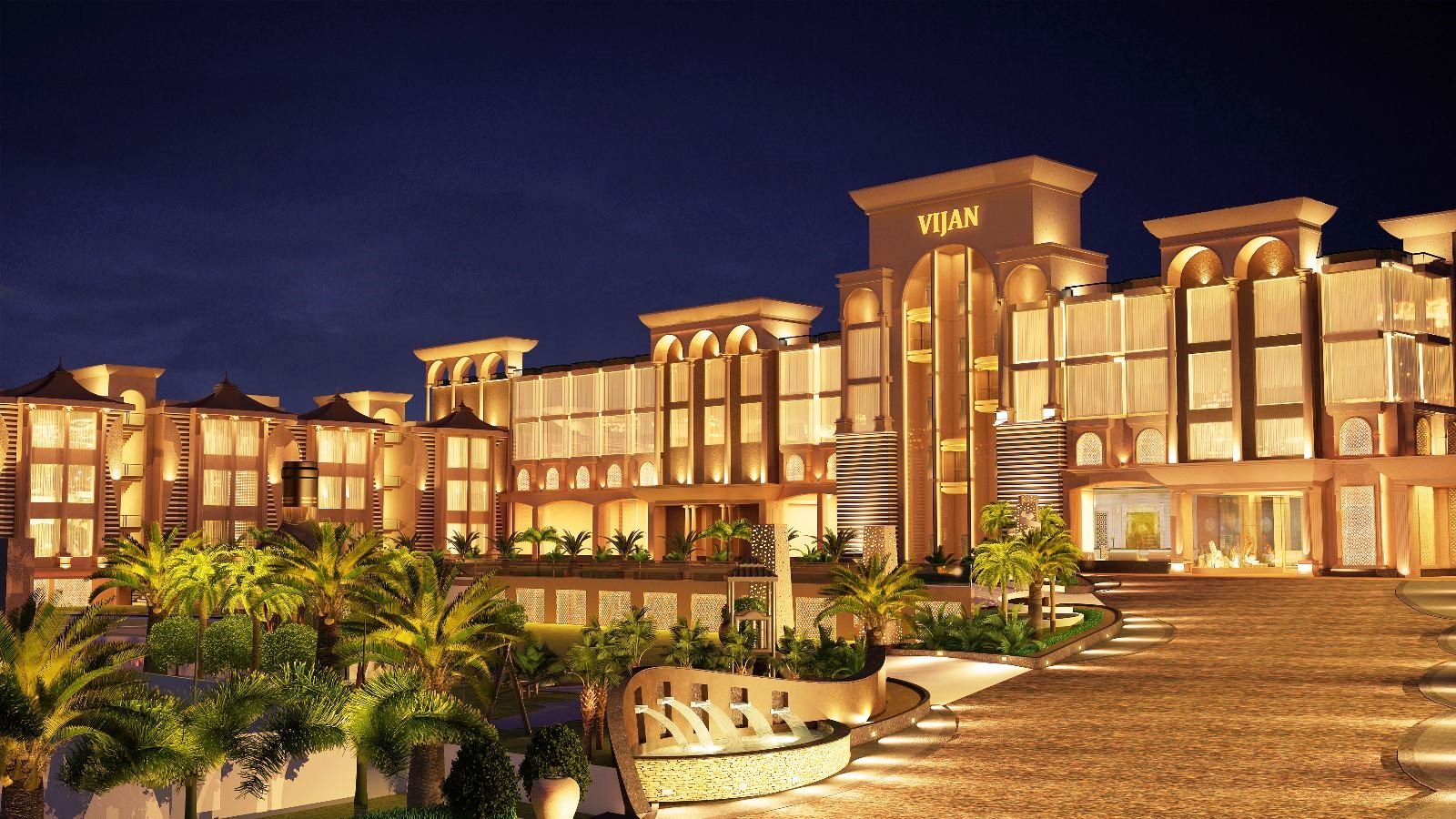 Vijan Mahal Jabalpur Madhya Pradesh Resort Reviews  : getlstd property photo from www.tripadvisor.in size 1600 x 900 jpeg 302kB
