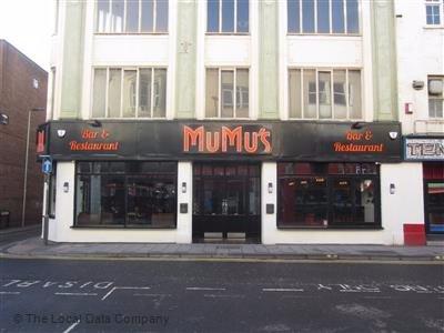 Mu-Mu's