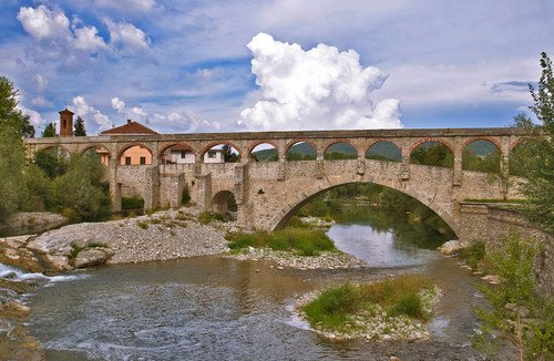 Bagnasco - Ponte Romano