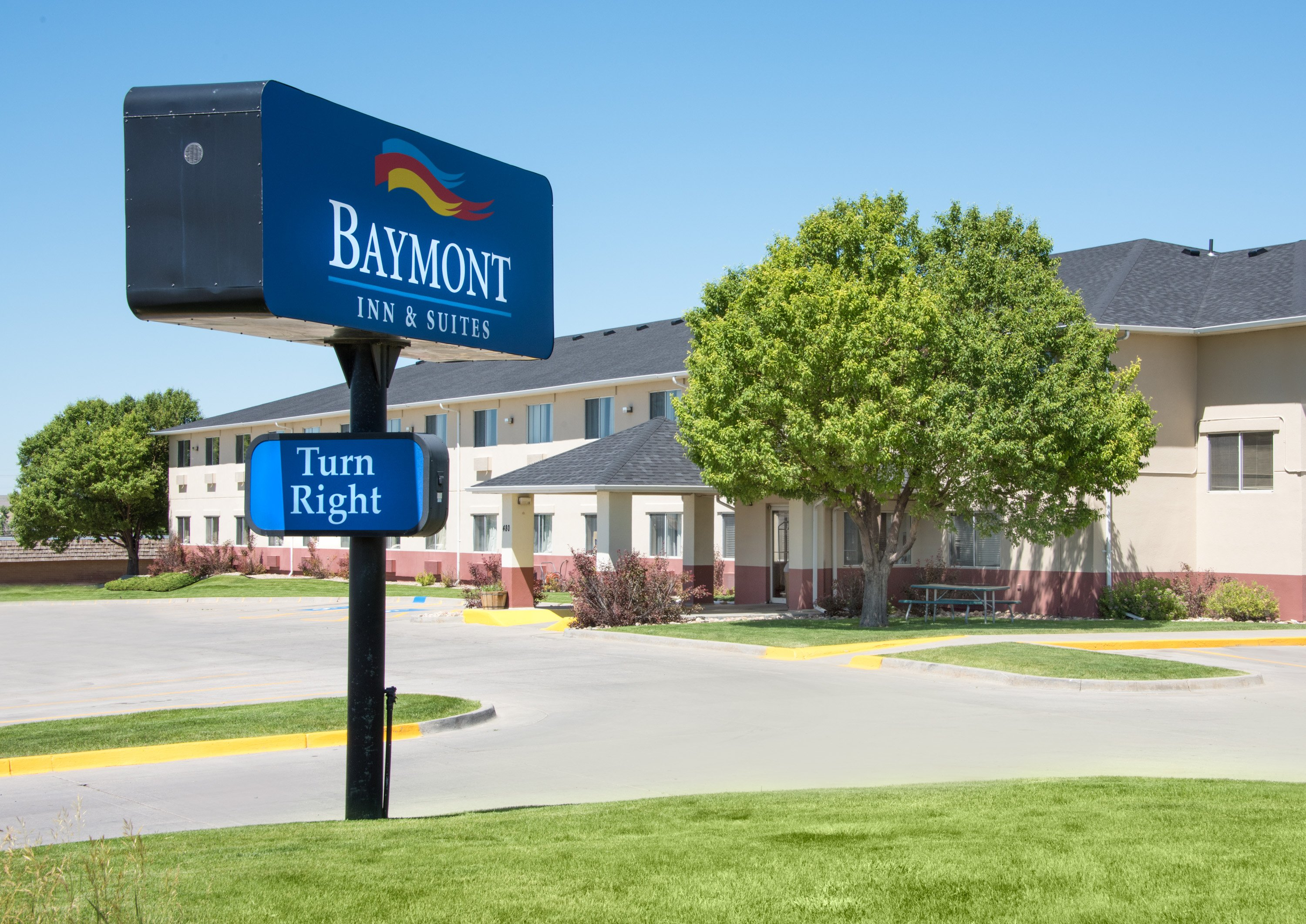 Baymont Inn & Suites Casper East