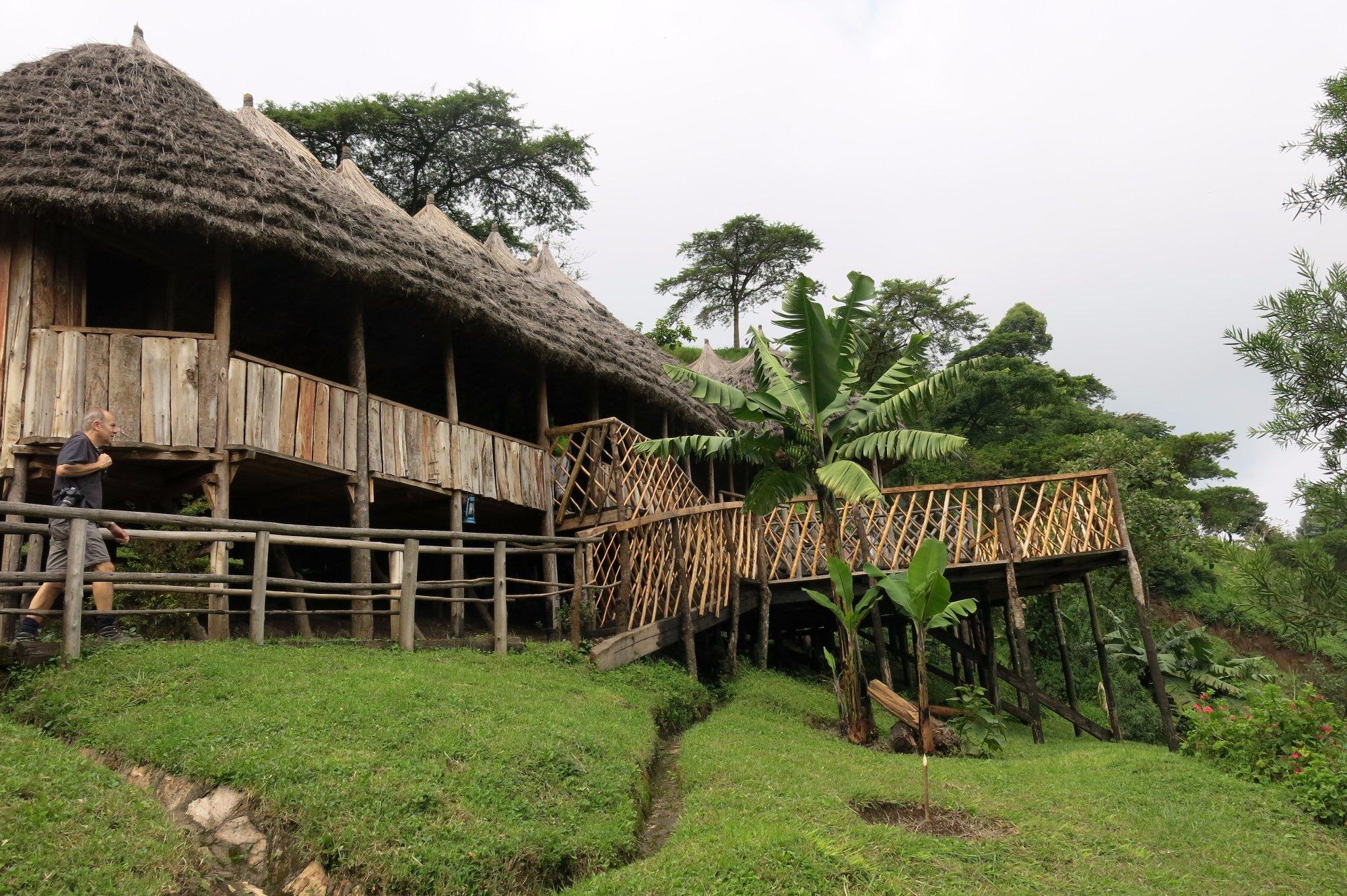Lacam Lodge