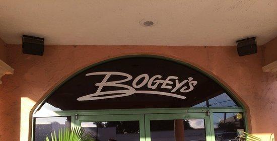 Bogey's Restaurant & Sports Pub