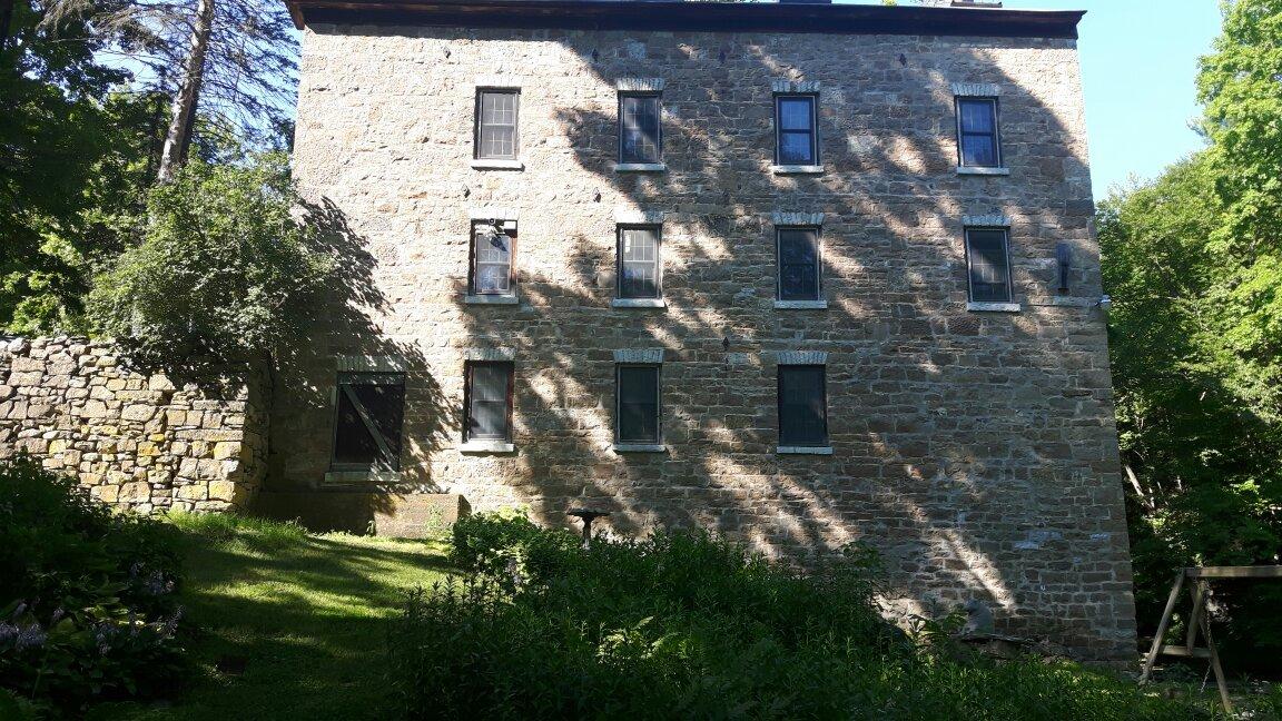 Inn by the Mill
